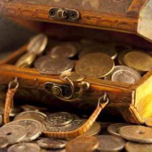 Современные денежные приметы и советы
