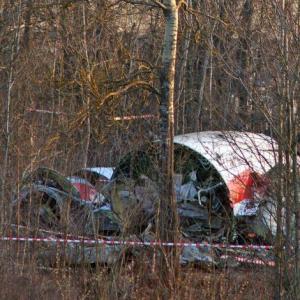 Варшава нашла новые доказательства взрыва на борту Качиньского
