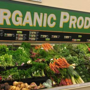Ученые развенчали мифы об органик-продуктах