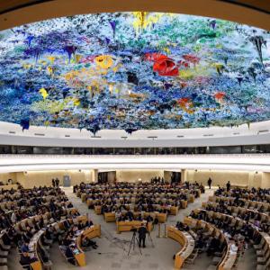 В ООН сорвали российское выступление о нарушении Украиной прав крымчан