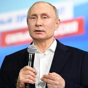 После инаугурации: Путин рассказал о перестановках в правительстве