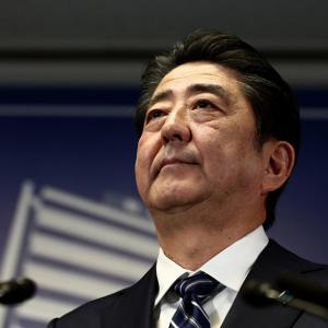 В Японии заявили о готовности развивать отношения с Россией