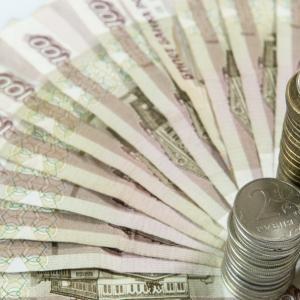 Зарплаты жителей России в прошлом году выросли на 7%