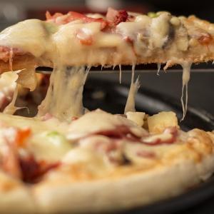 Пицца заняла первое место среди пищевых наркотиков