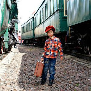 Названы самые популярные города России для отдыха с детьми