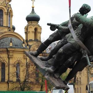 Польша решила напасть на Россию