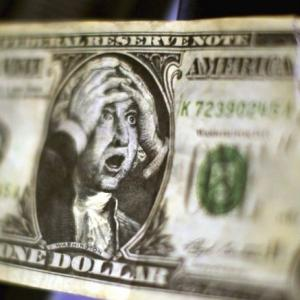 Госдолг США достиг абсолютного рекорда