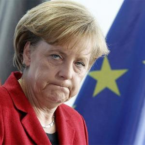 Меркель получила удар от Путина