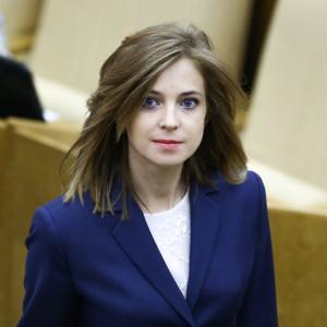 Поклонская прокомментировала высказывание Макаревича о россиянах