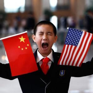 Премьер Китая: мы не хотим торговой войны с США