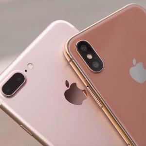 Apple выпустит iPhone X в новом цвете