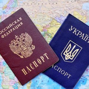 Три миллиона украинцев станут россиянами