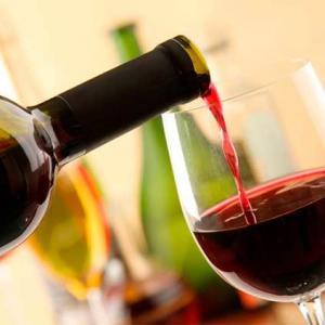 8 интересных фактов о пользе красного вина для здоровья человека