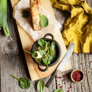 Пять постных блюд, от которых ты точно не поправишься