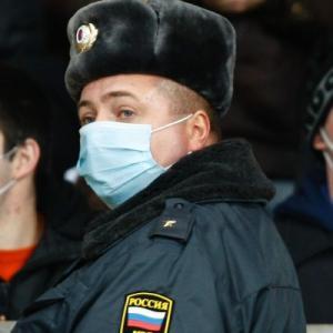 Россиян атаковала новая вспышка гриппа