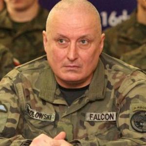 Польский генерал вызывает Путина на поединок