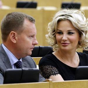 Вдова Вороненкова в годовщину его убийства назвала имя заказчика