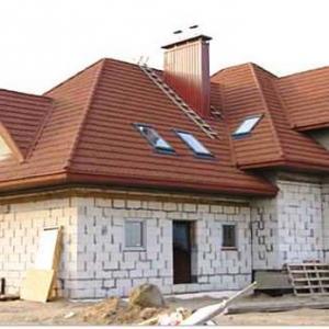 Какие минусы есть у строительства дома из пеноблоков?