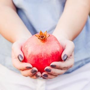 Король фруктов: как правильно выбрать спелый гранат