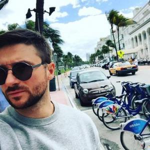 Сергей Лазарев случайно рассекретил, что у него есть муж