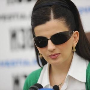 Певица Диана Гурцкая откровенно рассказала СМИ о раке матки