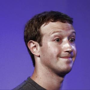 Цукербергу пригрозили лишением денег