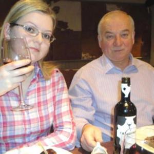 СМИ: Дочь Скрипаля приходила в сознание перед отравлением
