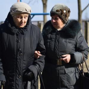 Пенсии в России будут проиндексированы с 1 апреля