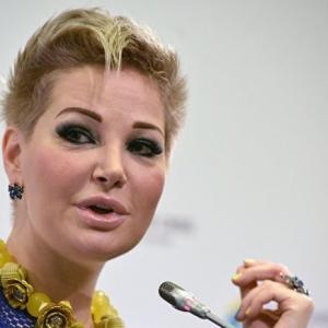 Максакова заявила о наличии доказательств причастности Тюрина к убийству Вороненкова