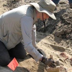 У древних людей нашли продвинутые технологии