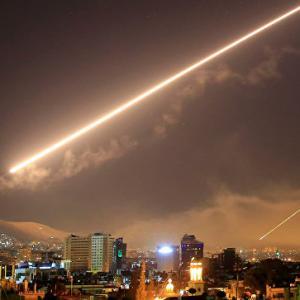 Эксперт рассказал, как Россия использует найденные в Сирии ракеты США