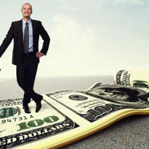 В России за два года резко выросло число долларовых миллиардеров