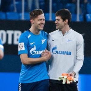 Талантливый юный футболист отказался играть в сборной России