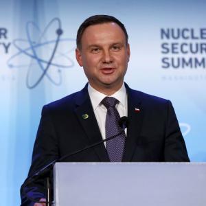 Польша присоединилась к бойкоту чемпионата мира в России