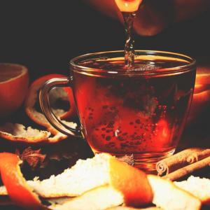 23 рецепта вкусного чая