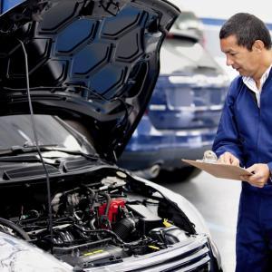 Бесплатный ремонт машины – это реально. Где и как?