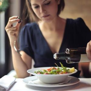 Ешь и хорошеешь. 7 полезных продуктов для женского здоровья