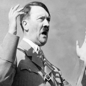 Куда ведут следы незаконнорожденных детей Гитлера