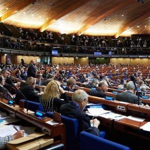 В ПАСЕ рассказали о дефиците бюджета из-за решения России не платить взносы