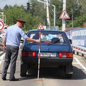 В России изменят экзамен по вождению