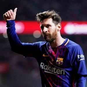 Месси воспротивился переходу Неймара в «Реал»
