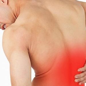 Резкая боль в спине: как лечить дома?