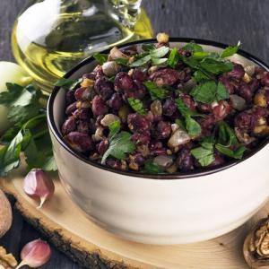 Лобио: рецепт грузинской кухни