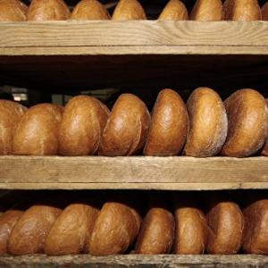 В России улучшилось качество хлеба