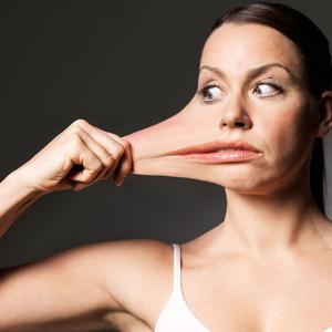 10 худших вещей, которые ты можешь совершить со своей кожей: не делай так!