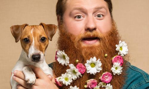 Сбрейте это немедленно: почему мужчины стремятся отрастить бороду?
