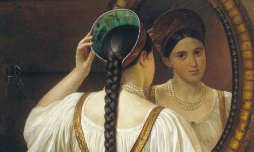 Почему зеркалам приписывали мистические свойства