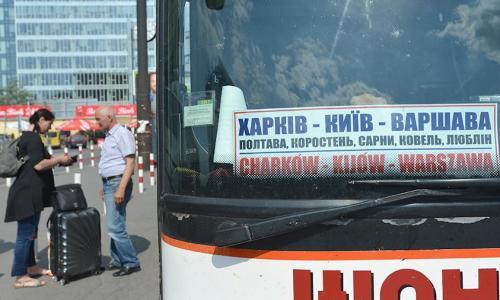 Порошенко заявил о массовом побеге украинцев из страны