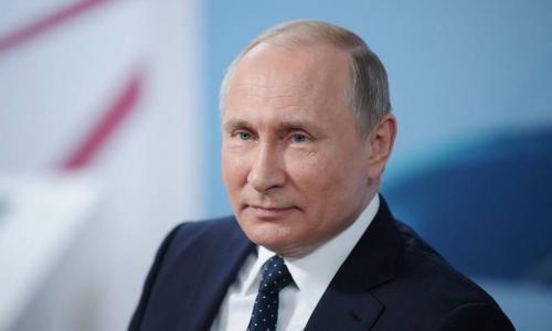 Пенсии в 20 000: Путин обрадовал всех неработающих пенсионеров