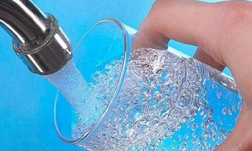 Как очистить водопроводную воду без фильтра